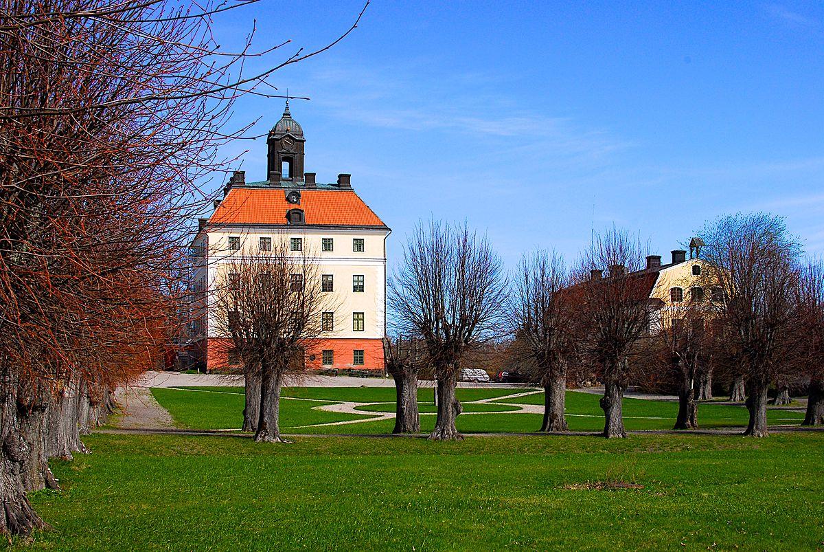slott i västerås kommun