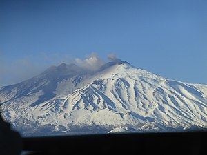 エトナ火山の画像 p1_1