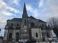 Église Saint-Christophe (Coulanges-la-Vineuse) - 2.JPG