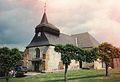 Église Saint-Martin de Montloué en 1991.jpg