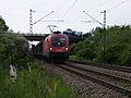 ÖBB 1116 vor Güterzug zwischen Straubing und Straßkirchen.jpg