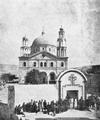 Ürgüp Johannes-Kirche, 1914.png