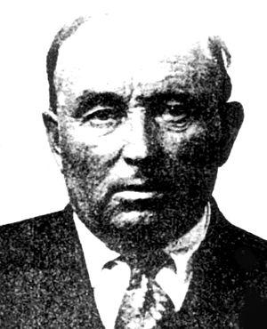 Štefan Banič - Image: Štefan Banič