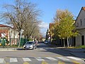 Železnikarjeva ulica ob Gasilski (4565843312).jpg