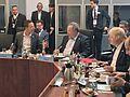 Συμμετοχή Υπουργού Εξωτερικών, Ν. Κοτζιά, στην Υπουργική Σύνοδο ΟΑΣΕ (Πότσνταμ, 01.09.2016) (28761126773).jpg