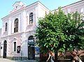 Археологически музей - един от четирите музея в рамките на Регионалния исторически музей в град Бургас.jpg
