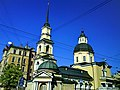 Белинского,4-Моховая,48 Церковь Праведников Семеона Богоприимца и Анны Пророчицы.jpg