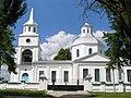 Благовіщенська церква 1744—1750рр. м.Тростянець.JPG