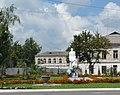 Братська могила 37 тисяч жертв фашизму у місті Хоролі Полтавської області.jpg