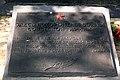 Братська могила 3 (Турія). Плита 02.JPG