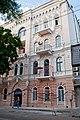 Будинок прибутковий,в якому жив Воровський Вацлав.jpg