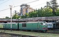 ВЛ10-447, Грузия, Тбилиси, станция Тбилиси-Пассажирская (Trainpix 209940).jpg