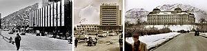 Вадим Чуприна-Кабул VADIM CHUPRINA © Kabul 1982