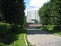 Вход на станцию Славянский Бульвар до открытия.jpg