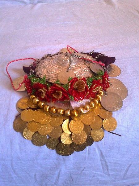 File:Декорација на глава од стара облека на жени.jpg