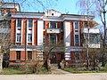 Житлова забудова с.Артема 1926-29 рр., вул.Морозова,2, м.Харків.JPG