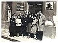 """Зеница - 1980-е - запосленици листа """"Наша ријеч"""".jpg"""