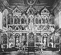 Иконостас Храма Рождества Христова в Кудрине.jpg