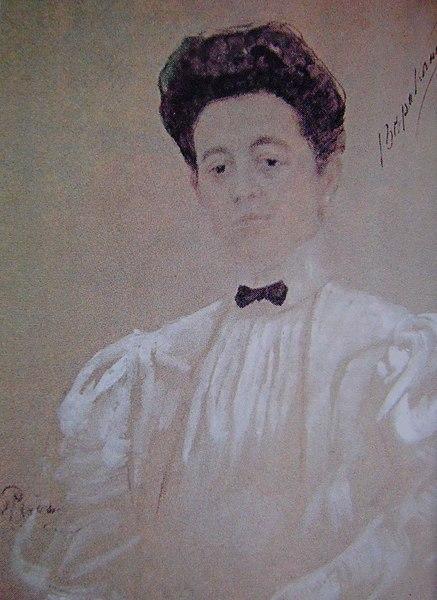 File:И.Е.Репин. Портрет графини Веры Петровны Канкриной. 1906.jpg