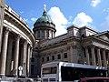 Казанский собор, Санкт-Петербург, Казанская площадь.jpg