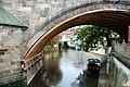 Канал. Улицы Праги. Фото Виктора Белоусова. - panoramio (1).jpg