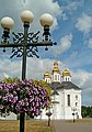 Катерининська церква. Чернігів..JPG