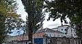 Київ, Комплекс споруд Лук'янівської в'язниці (Губернська тюрма), Дегтярівська вул., 13.jpg