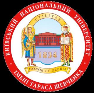 Taras Shevchenko National University of Kyiv university