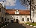 Київ - Братський монастир. Поварня з келіями.JPG