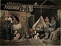 Крестьянские дети зимой в избе.jpg