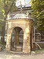 Криниця - ротонда при храмі Святого Апостола Андрія Первозванного УГКЦ. - panoramio.jpg