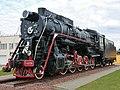 Л-0106, Литва, Шяуляйский уезд, ПЧ Шяуляй (Trainpix 97750).jpg