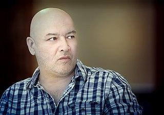 Maksim Sukhanov