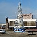 Нальчик. Навеки с Россией - panoramio.jpg