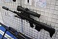 ОЦ-03 7,62-мм снайперская винтовка - МАКС-2009 01.jpg