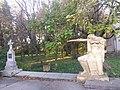 Пам'ятний знак воїнам-землякам, які загинули в роки Другої світової війни, с. Цигани (село).jpg