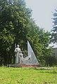 Пам'ятник землякам, Кримне (Старовижівський район).jpg