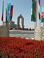 Площадь Дусти, Душанбе 07.jpg