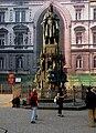 Прага. Памятник Карлу Великому.jpg