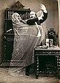 Рекламная фотография, сделана фотографом Эженом Тибо в 1863 году.jpg