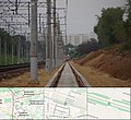 Строительство 4 главного пути Реутово - Железнодорожная (15190139781).jpg