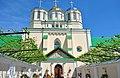 С. Межиріч, Троїцька церква (мур.).jpg