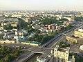 С шпиля высотки на котельнической набережной - panoramio (5).jpg