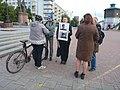 Татьяна Знак в пикете 6 сентября 2019 года в Екатеринбурге.jpg