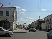 Угол ул. Гостинный ряд, д. 27 и ул. Урицкого.JPG