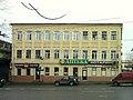 Улица Большая Почтовая, 40 фасад слева - panoramio.jpg