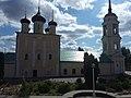 Успенский Адмиралтейский храм, Воронеж, Набережная.jpg