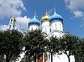 Успенский собор Троице-Сергиева лавра 7.jpg