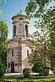 Церква Івана Предтечі, VIII-Х ст., Добудова ХIХ ст..jpg