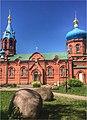 Церковь Александра Невского. Псков 2016.jpg